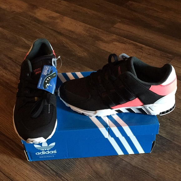 Adidas EQT support RF 91 17 deadstock NWT